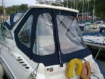 Cockpit Covers, Boat Cover, Enclosure Cover, Cockpit Cover