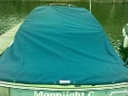 Boat Covers, RIB Covers, Boat Cover Repairs, Tonneaus.